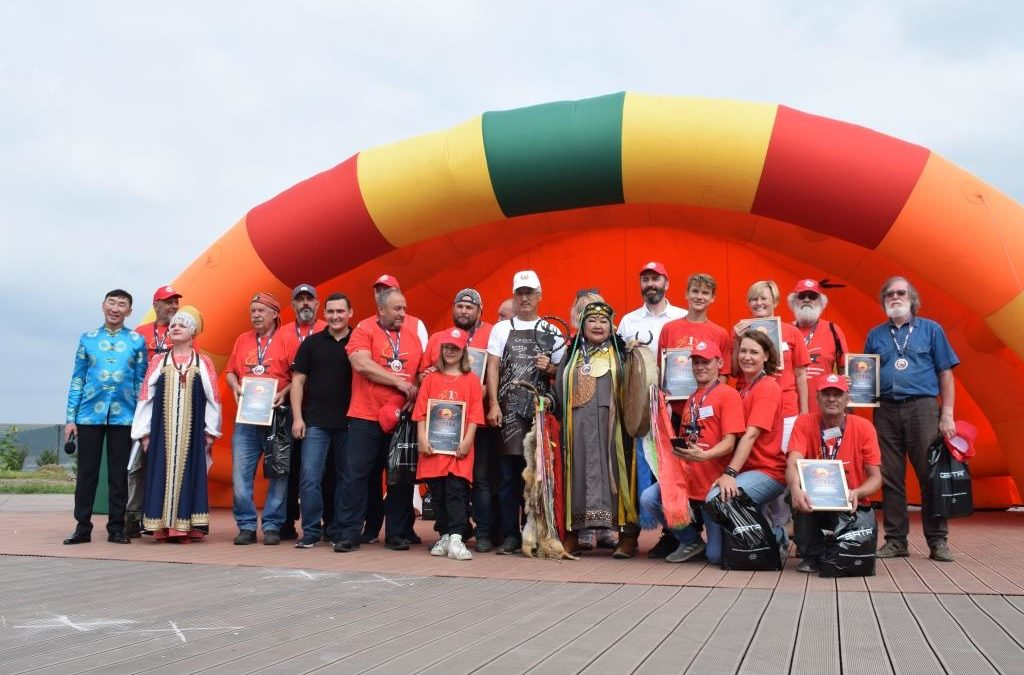 I Всероссийский фестиваль кузнечного ремесла «ДарХан»